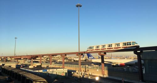 2017 11 24 c Newark Airport