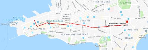 2017 11 18 hzHeimweg Route