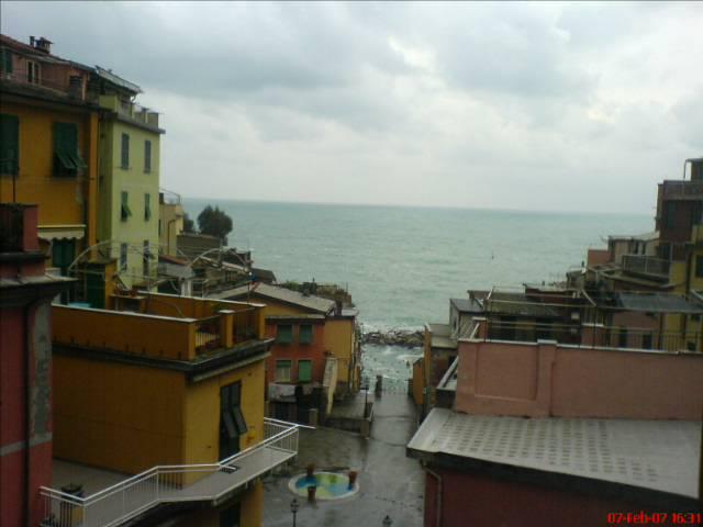 Tagesziel Riomaggiore
